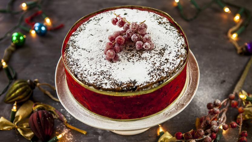 Où acheter son gâteau et autres desserts pour le réveillon de la  Saint,Sylvestre ? 27 décembre 2018